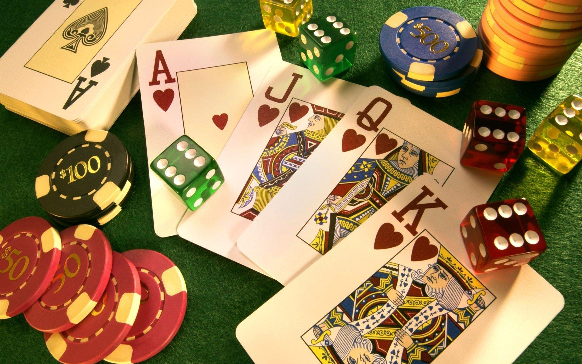 The Battle Against Online Casino