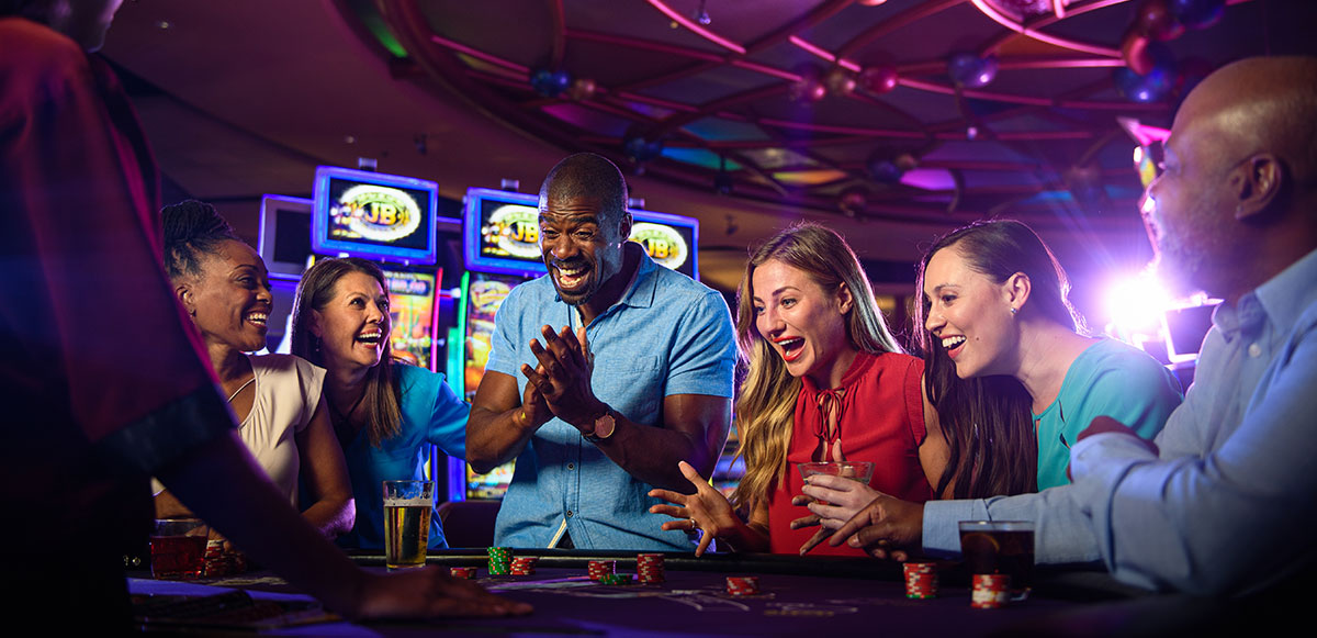 Nearly Whole Lot You Have Learned About Casino Is Incorrect What You Should Know