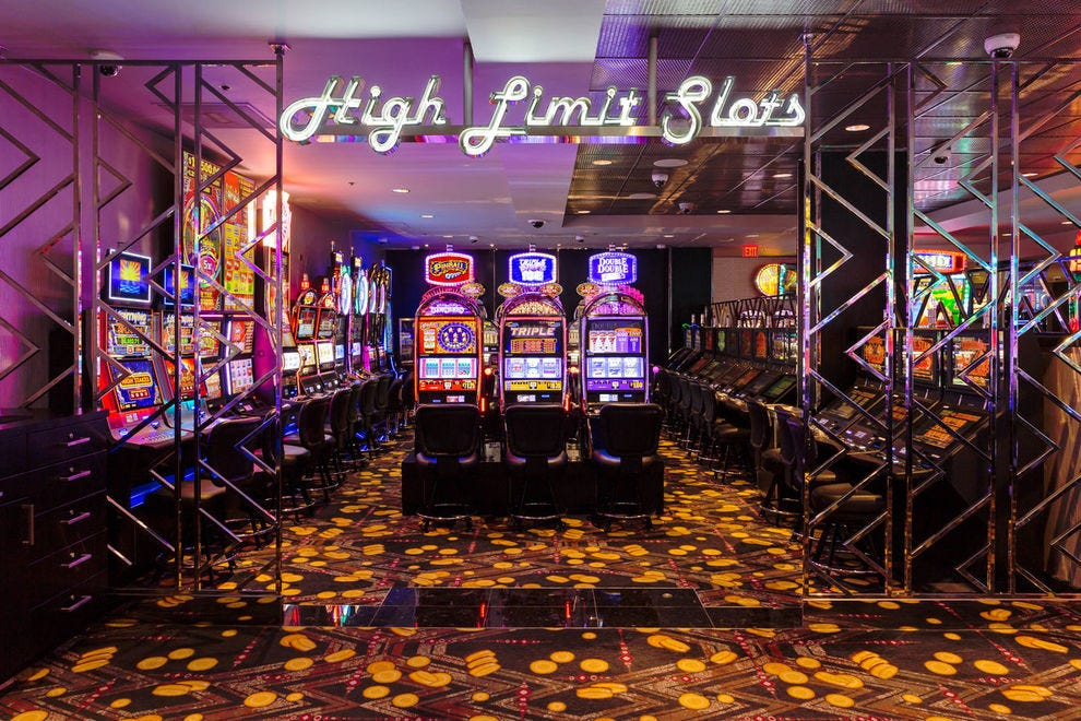Suggestions For Casino You Should Use Immediately